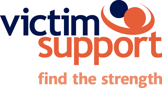 Victim Support Find the Strength
