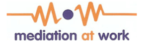 mediation at work logo